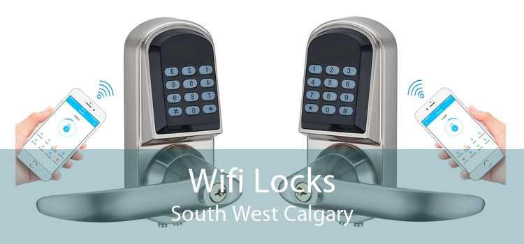 Wifi Locks South West Calgary